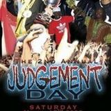 Judgement Day Clash - Mighty Crown V Shashamane 15.3.08 Huston  Texas USA