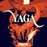 grad_u @ Yaga 2014 Chill Out stage