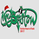 Festive Feast Of Funk - Mr Bristow Xmas Mix 2017