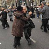 Programa radial de Tango Argentino 9-1-16 con Daniel Battolla-H.Santos Nicolini AM 840 Gral.Belgrano