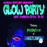 Hyphy Glow Party Promo Mix