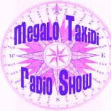 DJ Phabius presents Megalo Taxidi Radio Show 06/12/2015
