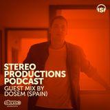 WEEK43 2014 :: Guest DJ - Dosem (ES)