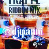 Frappe Riddim Mix