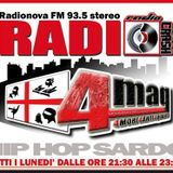 Radio 4Maq - puntata 08 - 24-02-2014 - ospite The Pof