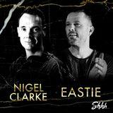 Shhh... The Gold Party Live - 24th Nov 2018 - Nigel Clarke B2B Eastie