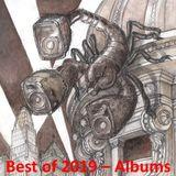 De Geluidsarchitect 2019-38 (17 december 2019) BEST OF 2019 (albums)