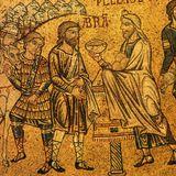 Аврам и Мелхиседек