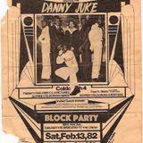 Danny Juke - Block Party