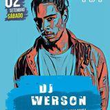 DJ WERSON NO #TBT - PETROLINA - 02-9-17