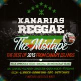 "Lava Sound & Kanarias Reggae ""The Best of 2015 from Canary Islands"""