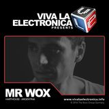 Viva la Electronica pres Mr. Wox (Hardhouse)