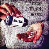 Mix Tech House September 2015