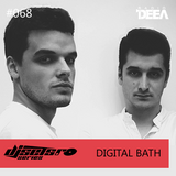 Djsets.ro series (exclusive mix) - episode 068 - Digital Bath