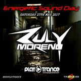 Zuly Moreno@Energetic Sound Argentina (Guestmix 2017)