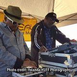 The Real w/DJ Kervyn Mark - Lil Ray's Birthday Celebration at Coney Island 9/25/16 Part 1