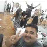 BCR live from Rio De Janeiro - DJ RD da NH