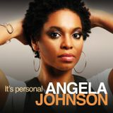 MaxK:'s One Hour With ---> ANGELA JOHNSON