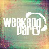 Marcelo Guzmán - Wknd Party Episode 268