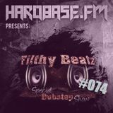 Bass Monsta - Filthy Beatz #074 - Part 1 (Dubstep, Trap)