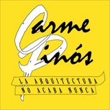 CARME PINÓS - ENTREVISTA