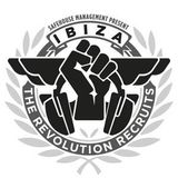 Ferhat Albayrak / Carl Cox - The Revolution Recruits radio show / 7.08.2012 / Ibiza Sonica