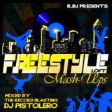 Freestyle Mash-Ups By The Mix Chemist DJ Pete Galarza
