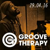 Groove Therapy - 29th April 2016