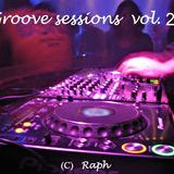 Groove Sessions Vol.21