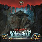 DJJUNKY PRESENTS - HALLOWEEN (DARKNESS) VOL.2 MIXTAPE 2017