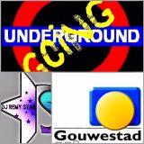 LIVE DJ-Mix 16 March 2018, Going Underground - RTV Gouwestad