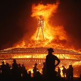 Master Margherita - Burning Man 2013