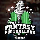 Fantasy Football Podcast 2015 - Week 14 Fantasy Forecast, Starts of the Week, News