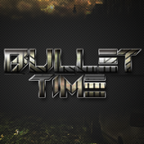 Bullet Time - We Dominate EP 2 (mixed by illstep)