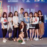 NST - 2019 DEMO - Nhạc Ngành Chị Em Phê Tê Tái MaDe In Bùi Quang