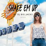 DJ BIG JACKS - Shake Em Up