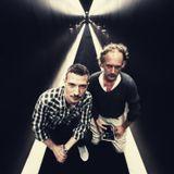 Rainer Truby & Peter Kruder