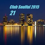 Club Soulful Jaarmix 2015