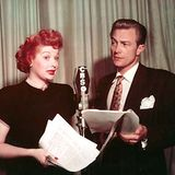 An Hour Of Comedy & Drama Featuring Lucille Ball 27/03/17