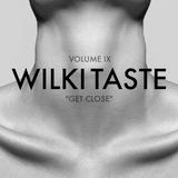 "TASTE Vol. 9 - ""Get Close"""