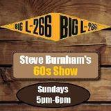 Steve Burnham 16 June