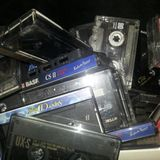 Alte Tapes from me 2