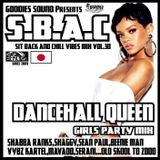 GOODIES SOUND Japan Presents Dancehall Queen Mix -Old Skool to 2000 Dancehall Reggae-