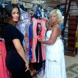 """#22 """"Euphoria Modas p/ tamanhos XL """" - Moda & Beleza com Ana Claudia Vaz Radio Rds 87.6 FM"""