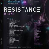 Charlotte Dewitte @ Resistance Miami 2019