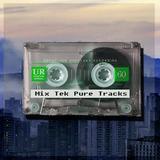 Fabulous Fabrick - Pur Techno Mix from 2000 (Green Velvey, Jeff Mills, ...)