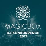 Magicbox DJ Konkurrence 2017 DJ Lewis