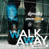 *** FULL TRACK! *** djmofly presents Pinchadores - Walk Away (Roosevelt remix)