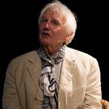 Interview with artist Professor Ken Howard OBE RA