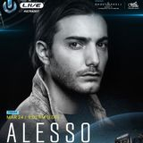 Alesso - LIVE @ Main Stage, Ultra Music Festival Miami, 24/03/17